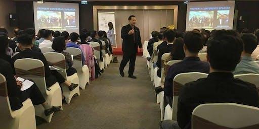 FREE Property Workshop - Best Kept Property Developers Secrets Revealed.
