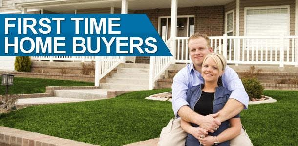 First Time Home Buyer Workshop - 3 Steps To H
