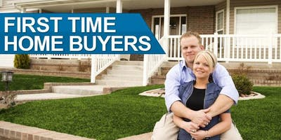 First Time Home Buyer Workshop - 3 Steps To Home Ownership