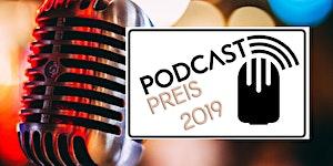 Podcastpreis 2019 - Preisverleihung