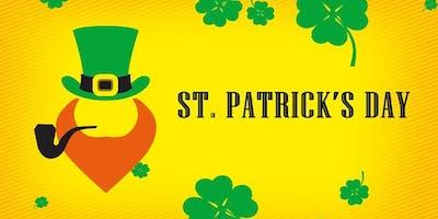 16.März - St. Patricks Day