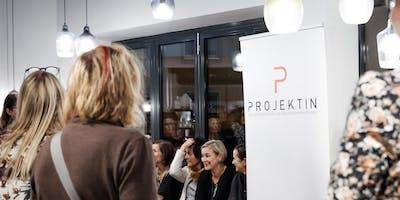 Projektin Nürnberg // Weintasting & Netzwerken
