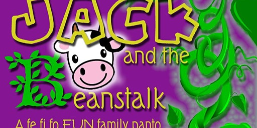 Jack and the Beanstalk - Dewsbury