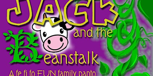 Jack and the Beanstalk - Castleford