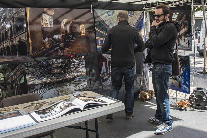 Image pour Stand Expo-Vente