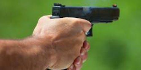 F.A.S.T Handgun tickets