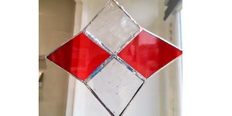 Glass Star Workshop (copper foiling technique) tickets
