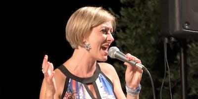 """Sabrina Gagliano Trio   """"Una Donna per cantare altre Donne"""""""