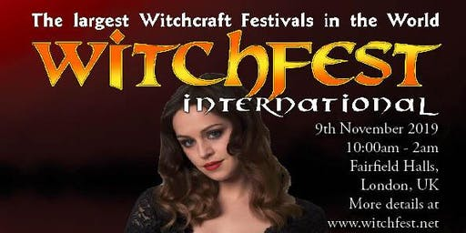 Witchfest International 2019