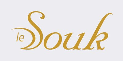 Therapy Tuesdays at Le Souk Latin Night