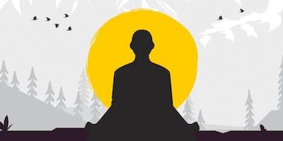 July - Improve your meditation