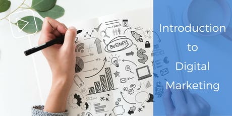 Introduction to Digital Marketing (London) tickets