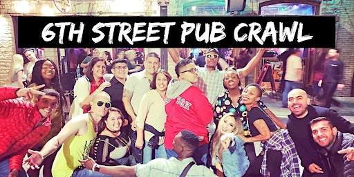 6th Street Pub Crawl