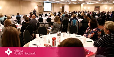 Affinia Health Network 13th Annual Conference: Transforming Perspectives