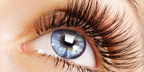 Estelle Continuing Education - Eyelash Extension Certification September 8th and 9th 2019 9:30-3pm - 10 CEU Hours tickets