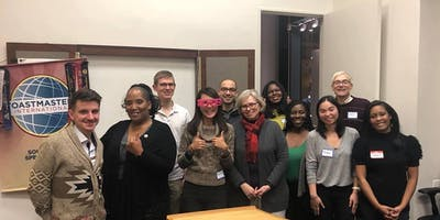 Second Quarterly South Loop Speak Freaks Toastmasters Club Training Event!!