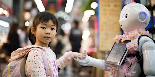 Inner & Outer Tech - The Digital Japan