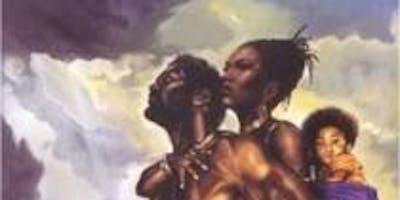 Black History Month Showcase Calendar Launch