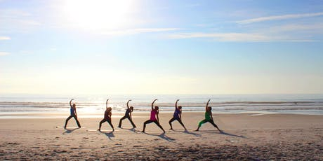 MIPIM 2020 Yoga on the Beach tickets