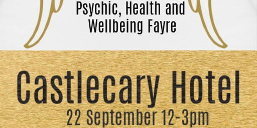 Mind Body & Spirit Holistic Fayre