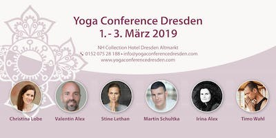 Yoga Conference Dresden