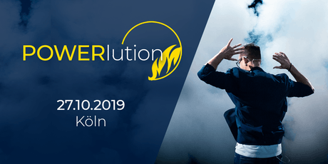 Powerlution - Deine Power-Revolution tickets