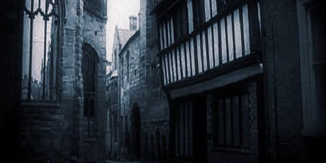 St Marys Guildhall Coventry Ghost Hunt Paranormal Eye UK  tickets