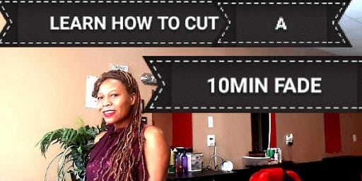 LEARN HOW TO FADE IN 10 MINUTES