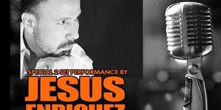 Live Band Salsa Tuesday – Ft. Jesus Enriquez y su Orquesta