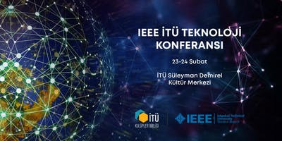 IEEE ITU Technology Conference