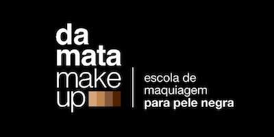 Belo Horizonte - CURSO PROFISSIONAL DE APERFEIÇOAMENTO EM MAQUIAGEM PARA PELE NEGRA