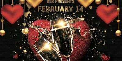February 14th: A Valentine's Dance
