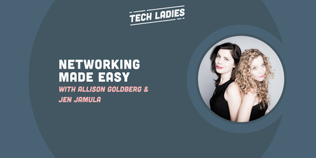 *Webinar* Networking Made Easy  tickets