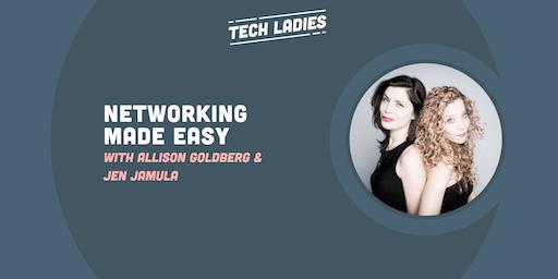 *Webinar* Networking Made Easy
