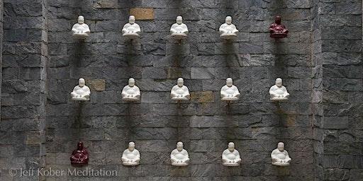 Introduction to Meditation - Studio City