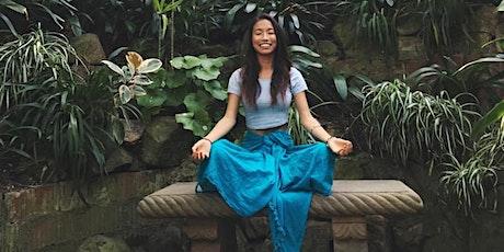 Yin Yang Yoga w/ Sara Wing - Wed & Fri 9:30am ॐ tickets
