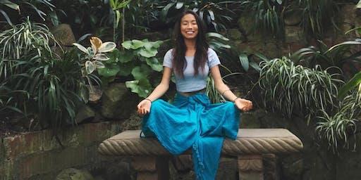 Yin Yang Yoga w/ Sara Wing - Wed & Fri 9:30am ॐ