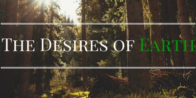 DJ Champagne Presents: The Desires of Earth