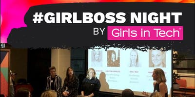 Girl Boss Night Melbourne - The biggest mistake you\