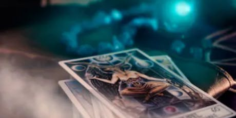 LEARN THE ART OF TAROT | ONE DAY WORKSHOP | 25 MAY OR 23 NOVEMBER  tickets