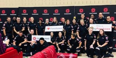 Fanshawe 2019 Paramedic Banquet