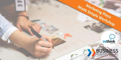 Marketing Plans Made Simple Workshop - Busselton - March 2019