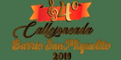 1 ° CONCURSO DE RONDALLAS 2019