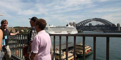 Sydney City Walk