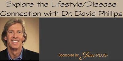 Inspiring Healthy Living - David Phillips MD Honolulu