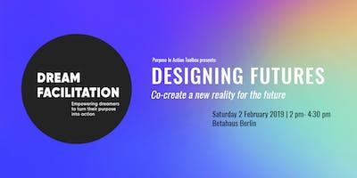 Purpose in Action Toolbox // Designing Futures