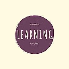 Scottish Learning Group logo