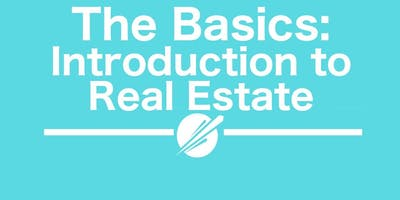Introduction to Real Estate Investing - Claremont