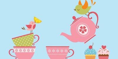 Mommy & Me Tea