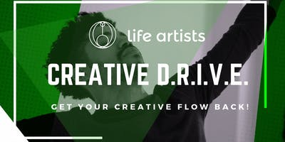 Creative D.R.I.V.E. February 2019